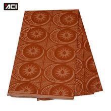 ACI-Cheaper African Wax Prints Fabric London Wax 6 Yards/Piece,Ghana Wax African Traditional Garment Fabric,Coupon Ankara Wax(China)