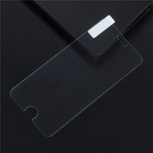 10pcs 0.26mm Full Screen Tempered Glass Film For iPhone 8 Screen Protector Glass For iPhone 7 7 6 6S Plus 5 5S SE Saver 9H