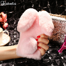 Buy AKABEILA Silicon Case HTC 626 650 D650 628 Cases Rabbit Hair Bling Diamond HTC Desire 626 Soft TPU Cute Anti-knock Cover for $7.47 in AliExpress store
