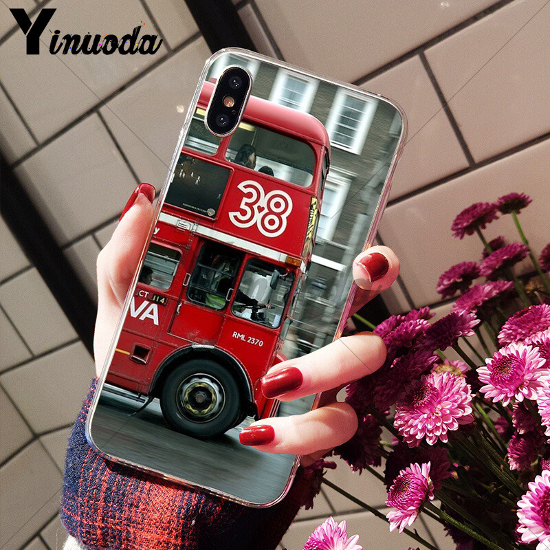 london bus england