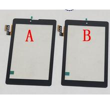 "New Capacitive Touch Screen panel 7"" inch Tablet SG5740A - FPC - V5 V4 V3 -1 Digitizer Glass Sensor Replacement Free Shipping"