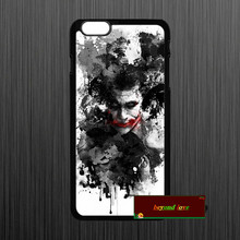Harvey Face Marvel Joker Comp Phone Cases Cover For iPhone 4 4S 5 5S 5C SE 6 6S 7 Plus 4.7 5.5 UJ0779(China)