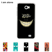 For Fly IQ456 ERA Life 2  5.0 inch Soft TPU Silicone Cellphone Case Mobile Phone Cover Color Paint Bag Shipping Free