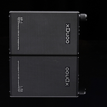New XDUOO XP-1 High Performance USB DAC + Portable Headphone Amplifier AMP WM8740 Chip for Andriod 4.0 OS or Above