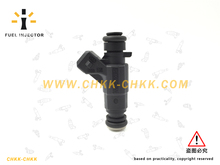 Fuel Injector for Mercedes 2.8 3.2 V6 0280155742 A1120780149
