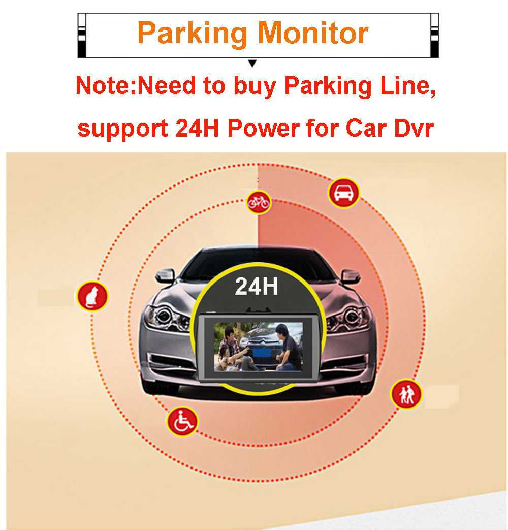 parking monitor