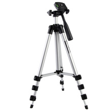 Alloet Brand New Video Tripod Universal Digital Camera Mount Camcorder Tripod Stand For Nikon Canon Panas High Quality(China)