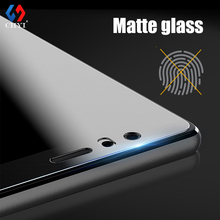 CHYI Brand Matte Tempered glass For Huawei P10 Screen Protector P10 plus Oleophobic Coating Frosted Toughened Glass Protective