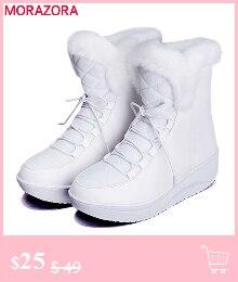 _snow boots