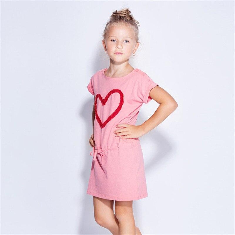 girl dress short sleeve (2)