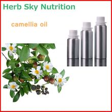 100% Natural&Pure Camellia/ Camellia japonica oil with free shipping, promoting internal secretion&skin care