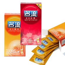Buy 10pcs Safe Condom Smooth Ultra Thin Sensation Penis Cock Sleeve Natural Latex Lubricated Condoms Intimate Goods Sex Toys Men