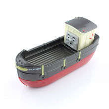 Bulstrode Thomas and friends trains thomas the tank engine boat ship trackmaster magnetic train die cast metal models cars toys
