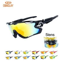 2017 oky Glasses cycling MTB bicycle sport bike sunglasses new Outdoor sunglasses and Polarized glasses glasses 5(China)