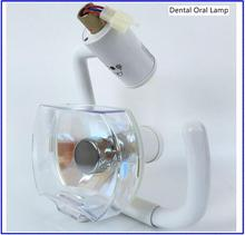 Dental Lamp Spotlight  Side lights / Dental chair accessories Dental operating Lamp