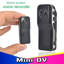 2016 Best Mini DV DVR Sports Action Camera for Bike /Motorbike Camera Video Audio Recorder 720P HD DVR Mini DVR Camera & Mini DV