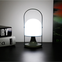 Multi-functional LED Night Light Travel Tent Comping Lamp LED Night Light Portable USB Garden Hanging Lamps