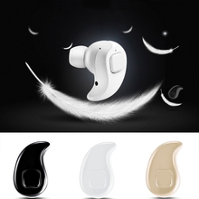 S530 Mini Wireless Bluetooth V4.0 Earphone Sport Music Earbud Headset With Mic
