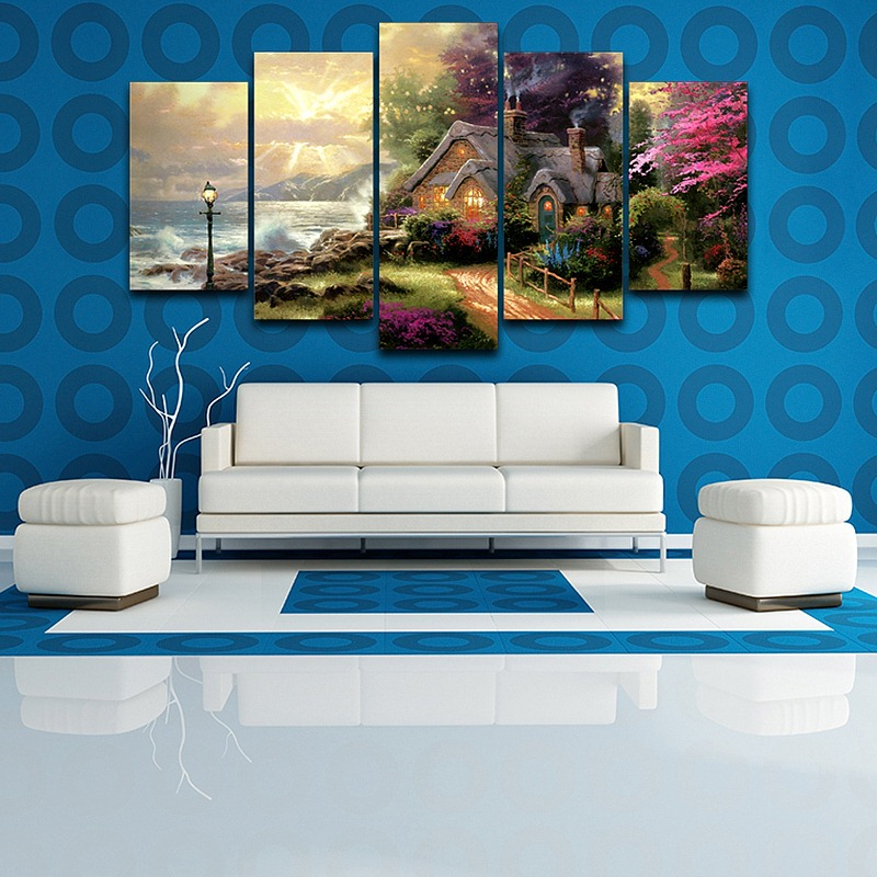 Artistic-Canvas-Print-Painting-Landscape-Pattern-HD-Printed-Classic-Oil-Painting-Drawing-room-wall-decor-bedroom (3)