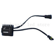 Hot selling 5pieces Model C4 HID Warning Canceller Decoder Special for Germany vehicle Ope* series(China)