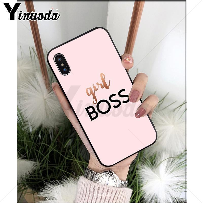 Boss lady Girl power