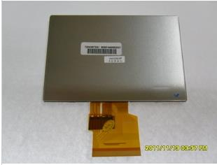 Original  4.3 inch LCD screen TD043MTEA1 display<br>