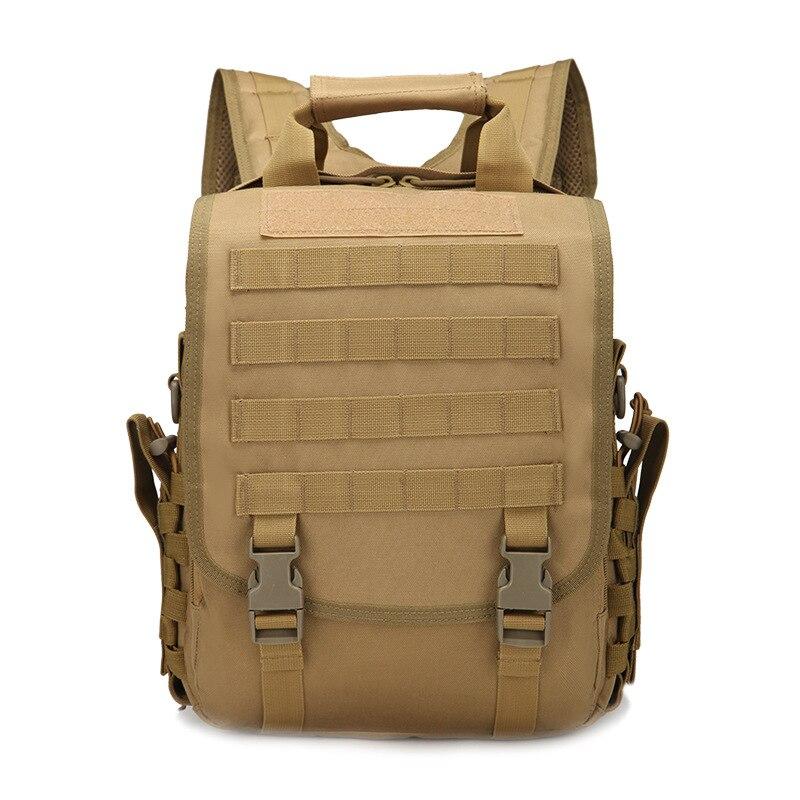 Luxury Designer Famous Brand Men Cool Camouflage Backpack Oxford Waterproof Laptop Travel Male Backpacks Feminine Notebook Bags<br>