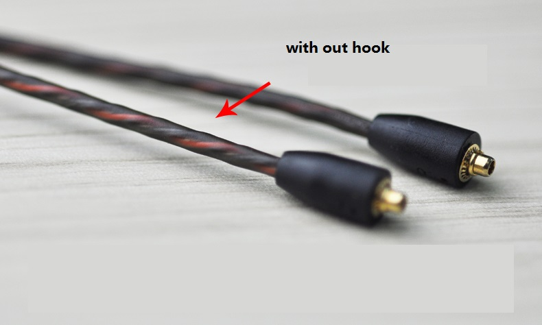 4.4mm Upgrade BALANCED Audio Cable For SONY MMCX Connectors Universal ZX300 WM1Z WM1A PHA-2A TA-ZH1ES M12SB1