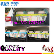 110cm*34cm Car Trunk Organizer Seat Cover Toys DVD Storage Container Bags Automobiles Auto Styling Accessories Supplies Products