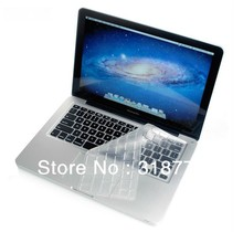 "HRH (2pcs/lot ) Ultrathin Clean TPU Keyboard Skin Protector Cover Film For Macbook Air 11"" 13"" Retina Pro 13"" 15"" 17"" US(China)"