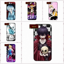 Servamp Mikuni Doubt Doubt Cover case for font b iphone b font 4 4s 5 5s