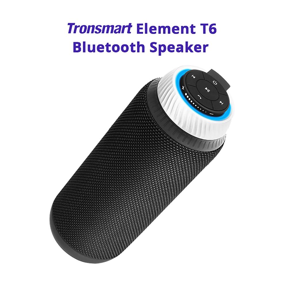 Bluetooth 4.1 Portable Speaker (Red) 11