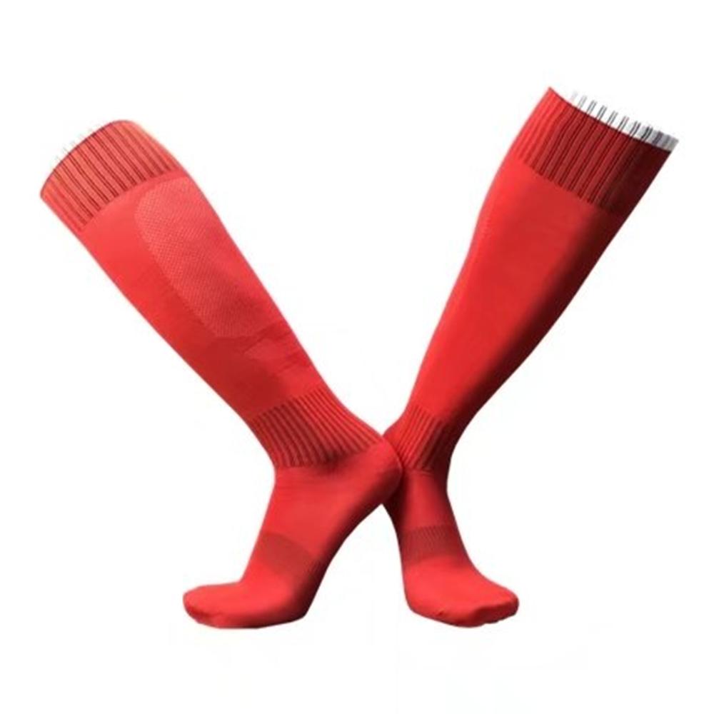 17 sport socks football soccer socks Cycling running men kids boys long towel socks basketball sox medias de futbol non-slip 10