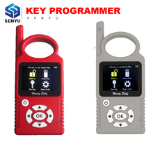 Handy Baby v8.3.2 Hand-held Car Key Copy Key Programmer for 4D/46/48/G Chips Hand held Key Programmer Car Key Copy(China)