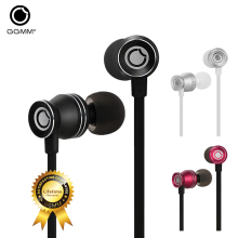metal earphone headphone earphone for mobile phone apple earphones wired earphone(China)