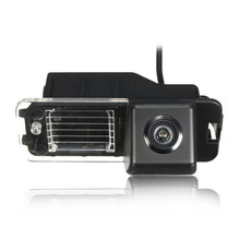 Newest Car Rear View Backside Reverse Camera for Volkswagen For VW/Polo V/Golf 6/Passat CC