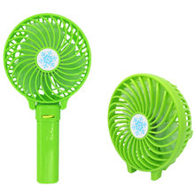 Foldable Handheld Portable Cooling Rechargeable Multifunctional Mini USB Fan Battery Rechargeable Fan For PC Computer Notebook