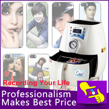 Multifunction Mini 3D Sublimation Vacuum Printer Heat Transfer Machine for Cell Phone Covers/Mugs