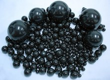 "2.381mm 3/32"" 2.381 SI3N4 ceramic balls Silicon Nitride balls used in bearing/pump/linear slider/valvs balls G5"