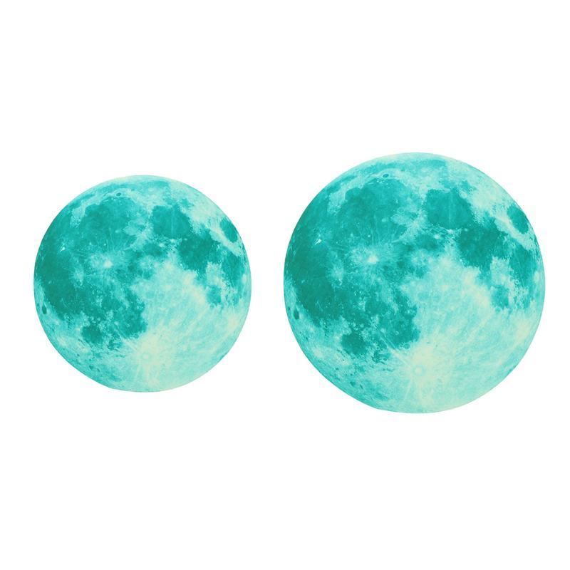 HTB16h7.ilDH8KJjy1zeq6xjepXaj - Glow Star Moon Wall Stickers Luminous Moon Glow in the Dark For Kids Rooms