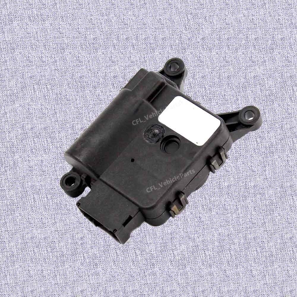 1K0907511C Temperatur Einstellventil Umw/älz Luftklappen Servomotor Luftklappenmotor Luftklappen Servomotor