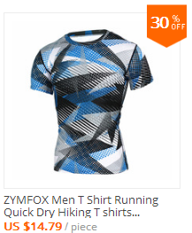 men jogging t shirts running tights