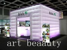 advertising inflatable booth tent / inflatable exhibition tent(China)