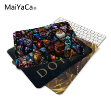 Durable Dota Mouse Pad Wholesale Big High-End Game Pad Mouse Notbook Computer Mouse Pad Padmouse Notebook Pc Players To Play Mat(China)