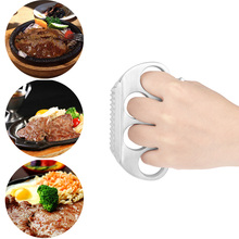 Hot Sales Meat Tenderizers & Pounders Kitchen Tools Creative Knuckle Pounder Kitchen Cooking Tools Steak or Grill Accessories