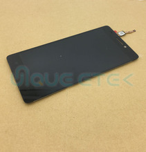 For Lenovo K3 Note LCD Screen OEM Tested LCD Display+Touch panel Digitizer Replacement For Lenovo K50 K50-T5(China)