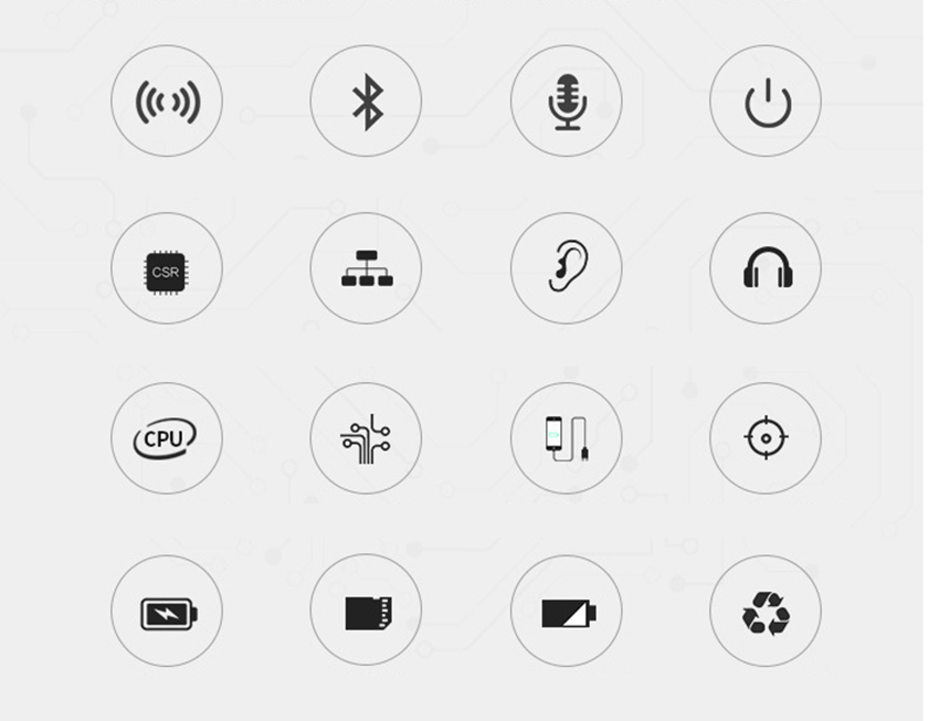 K2 KWS ture wireless bluetooth earphones main (5)