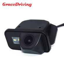 Factory selling Special car camera car rear view camera reverse camera for TOYOTA COROLLA/VIOS(China)