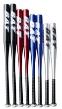 Aluminum Baseball Bats Aluminum Alloy Bat Softball Bat High Strenght Training Baseball Bat Stick 20 25 28 30 32 34 Inch Quality