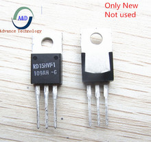 3pcs/lot only new original not copy RD15HVF1 MOSFET Power Transistor with trackable tracking number(China)